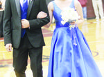 2018 Owen County High Grand March
