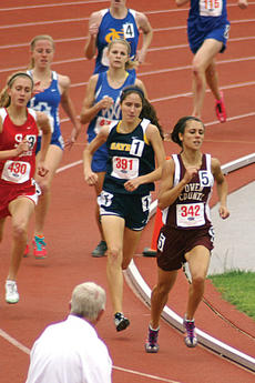 """<div class=""""source"""">David Clark</div><div class=""""image-desc"""">Photo by David Clark  Owen County High School senior Danielle Hoop charges past some of the competition Saturday at the state track meet. Hoop brought home the championship in the 800-meter race. </div><div class=""""buy-pic""""><a href=""""http://web2.lcni5.com/cgi-bin/c2newbuyphoto.cgi?pub=033&orig=Hoop-1.jpg"""" target=""""_new"""">Buy this photo</a></div>"""