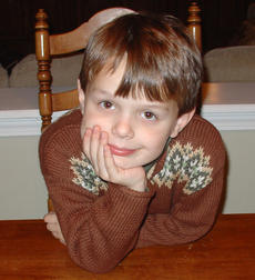 "<div class=""source"">Ernie Stamper</div><div class=""image-desc"">Jared on his 7th Birthday</div><div class=""buy-pic""></div>"