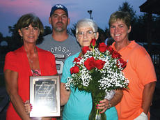 """<div class=""""source""""></div><div class=""""image-desc"""">Bonnie Fitzgerald, center right, was awarded this year's Mother of the Year award at the 2012 Owen County 4-H Fair and Horse Show, pictured with Fitzgerald are three of her six children -- Kim Duvall, Chris Fitzgerald and Vickie Fitzgerald. Not pictured are Shawna Arrowood, Mike Fitzgerald and Johnnie Fitzgerald.</div><div class=""""buy-pic""""><a href=""""http://web2.lcni5.com/cgi-bin/c2newbuyphoto.cgi?pub=033&orig=MotheroftheYear.jpg"""" target=""""_new"""">Buy this photo</a></div>"""