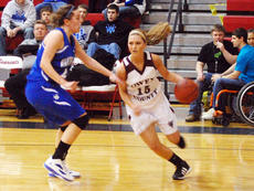 """<div class=""""source"""">File Photo</div><div class=""""image-desc"""">File Photo  Owen County Lady Rebel Hannah Neeley scored 14 points, six assists and five rebounds in the annual East-West All Star Game. Neeley's East team crushed the West squad, 107-60.</div><div class=""""buy-pic""""><a href=""""/photo_select/7645"""">Buy this photo</a></div>"""