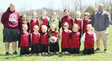 "<div class=""source""></div><div class=""image-desc"">U10 Lady Rebels: Pictured are (front row, left to right) Alexandria Perry, Destiny Goodrich, Macie Chappell, Tori Lykins, Emily Riddle, Madalyn Wright, and Allison Byers; (second row, left to right) Madalyn Jackson, Brionna Crowe, Abigail Bays, Meredith David, Jacklyn Perez, Maddigan Walker, and ShyAnn Ferrell. The coaches are Michael David and Andrew Perry. </div><div class=""buy-pic""><a href=""http://web2.lcni5.com/cgi-bin/c2newbuyphoto.cgi?pub=033&orig=U10-Lady-Rebels_0.jpg"" target=""_new"">Buy this photo</a></div>"