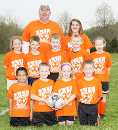 "<div class=""source""></div><div class=""image-desc"">U8 Orange Crush: Pictured are (front row, left to right) Alex Valadez, James Grider, Jade Davis, Ashton Moore; (second row, left to right) Kaileigh Grider, Avery Miller, Brady Kemper, Matthew Young, and Kailyn Duncan. Not pictured are Anna Riddle and Jackson Swigert. The coaches are Larry Kenner and Jessica Duncan. </div><div class=""buy-pic""><a href=""http://web2.lcni5.com/cgi-bin/c2newbuyphoto.cgi?pub=033&orig=U8-Orange-Crush.jpg"" target=""_new"">Buy this photo</a></div>"