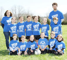 "<div class=""source""></div><div class=""image-desc"">U8 Team Clemons: Pictured are (front row, left to right) Austin Perkins, Micah New, Makenzie Risch, Ben Chilton, Blake Gaines, Hallie Risch; (second row, left to right): Emilee Wilhoite, Ayden Coppola, Jayce Clemons, Haley Logan, Addisynn McAlpin and Lake Bastin. The coaches are Alex Clemons and Eric Bastin. </div><div class=""buy-pic""><a href=""http://web2.lcni5.com/cgi-bin/c2newbuyphoto.cgi?pub=033&orig=U8-Team-Clemons.jpg"" target=""_new"">Buy this photo</a></div>"