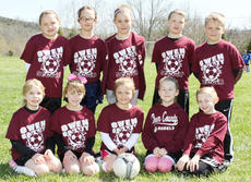 "<div class=""source""></div><div class=""image-desc"">U8 Team Ward: Pictured are (front row, left to right) Ellie Blair, Bayli Jo Taylor, Payton Gordon, Katie Fisk, Lilly Baumann;  (second row, left to right) Lindsey Hobbs, Emma Dorton, Josie Bruener, Braydon Taylor, and  Ford Cull. Not pictured: Brax Ward. The coaches are Brock Ward and Brian Blair. </div><div class=""buy-pic""><a href=""http://web2.lcni5.com/cgi-bin/c2newbuyphoto.cgi?pub=033&orig=U8-Team-Ward.jpg"" target=""_new"">Buy this photo</a></div>"
