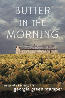 "<div class=""source"">Frank Anderson and Larry Treadway</div><div class=""image-desc"">Butter in the Morning book cover photo by Frank Anderson; cover design by Larry Treadway. </div><div class=""buy-pic""></div>"