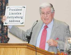 "<div class=""source""></div><div class=""image-desc"">Franklin County's former commonwealth attorney and circuit court judge Ray Corns was the keynote speaker at this year's meeting.</div><div class=""buy-pic""><a href=""/photo_select/10862"">Buy this photo</a></div>"