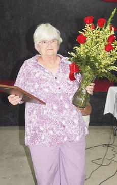 """<div class=""""source"""">Photo by Molly Haines</div><div class=""""image-desc"""">The 2014 Owen County Mother of Year Donna Osborne Scott was nominated by her daughter Tina Lilly who said her mom deserved the award for her life-long dedication to her family. </div><div class=""""buy-pic""""><a href=""""http://web2.lcni5.com/cgi-bin/c2newbuyphoto.cgi?pub=033&orig=donna-osborne-scott.jpg"""" target=""""_new"""">Buy this photo</a></div>"""