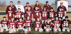 """<div class=""""source""""></div><div class=""""image-desc"""">Photo submittedThe members of the Owen County Mighty Pro football team show off their trophy. Pictured are (front row) Ronnie Oliver, Chase Petroff, Ethan Fitzgerald, Robert Risch III, Logan Meadows, Connor Jacobs, Timmy Morris, and Gregory Webster; (midd</div><div class=""""buy-pic""""><a href=""""/photo_select/882"""">Buy this photo</a></div>"""