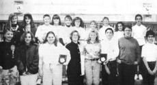 "<div class=""source""></div><div class=""image-desc"">SNAPPED, 25 years ago: The Maurice Bowling Middle School Academic Team placed third for the 1991 NCKSC Academic conference season. Team members included: Jessica Cull, Alice Green, Max Seigel, Talia Greene, Lindsay Leggett, Michele Heightchew, Elizabeth Peters, Lindsay Vannarsdall, Jodi Pryor, Lavina Stivers, John Bennet, Ryon Beck, Lisa Sharp, Crystal Glass, Carol Nicholas, Dennis Rollins and Mary Beth Robinson. </div><div class=""buy-pic""><a href=""/photo_select/15890"">Buy this photo</a></div>"