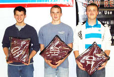 """<div class=""""source""""></div><div class=""""image-desc"""">The senior member of the Owen County High School Boys Soccer team were honored during awards night. Pictured are (from left to right) are: Jared Fitzgerald, Ryan Marston and Austin Willis.</div><div class=""""buy-pic""""><a href=""""http://web2.lcni5.com/cgi-bin/c2newbuyphoto.cgi?pub=033&orig=senoirs2.jpg"""" target=""""_new"""">Buy this photo</a></div>"""