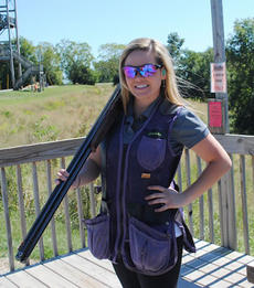 """<div class=""""source""""></div><div class=""""image-desc"""">Owen County resident Shadoe Perry was recently named to the Kentucky Sporting Clays team. Perry, who is the manager of the Elk Creek Hunt Club, is a communications major at Northern Kentucky University and hopes to someday work for a major gun manufacturer, </div><div class=""""buy-pic""""><a href=""""/photo_select/12048"""">Buy this photo</a></div>"""