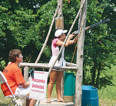 """<div class=""""source""""></div><div class=""""image-desc"""">Shooters from across the United States and Canada took part in the 2009 U.S. Open Sporting Clays Championship held June 23-28 at Elk Creek Hunt Club</div><div class=""""buy-pic""""><a href=""""/photo_select/2668"""">Buy this photo</a></div>"""
