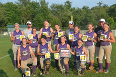 """<div class=""""source""""></div><div class=""""image-desc"""">Owen County resident and pitcher Kaitlyn Parker, (first girl on right. front row) helped lead the Kentucky KAOS to an undefeated victory inthe 14U Girls Fastpitch Softball World Series. Parker was also named to the All-World tournament team.  </div><div class=""""buy-pic""""><a href=""""http://web2.lcni5.com/cgi-bin/c2newbuyphoto.cgi?pub=033&orig=softball-team-photo.jpg"""" target=""""_new"""">Buy this photo</a></div>"""