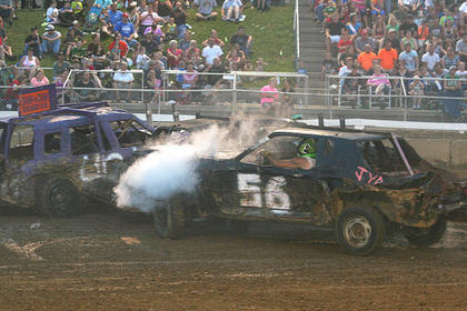 2013 Demolition Derby