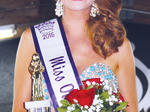 2016 Owen County Fair pageants