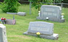 "<div class=""source"">Ernie Stamper</div><div class=""image-desc"">Graves of WWI veterans, Ditzler and Murphy Hudson, in the New Columbus Cemetery, Owen County, KY</div><div class=""buy-pic""></div>"