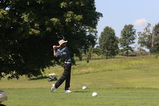 """<div class=""""source""""></div><div class=""""image-desc"""">The Owen County Rebels golf team participated in the Eighth Region All 'A' Tournament Thursday at Fairway Golf Course in Wheatley. The Carroll County Panthers won the tournament with a team score of 327.</div><div class=""""buy-pic""""><a href=""""/photo_select/16857"""">Buy this photo</a></div>"""
