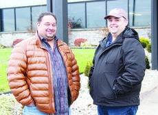 "<div class=""source"">Photo by Molly Haines 