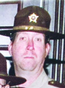 "<div class=""source""></div><div class=""image-desc"">Owen County Sheriff's Deputy Marvin Goodrich joined the sheriff's office in 2005. After 13 years, the deputy resigned last week citing a lack of pay and benefits. Goodrich will join the Grant County Sheriff's Office July 9. </div><div class=""buy-pic""><a href=""/photo_select/17995"">Buy this photo</a></div>"